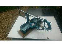 Compound mitre saw for sale £8
