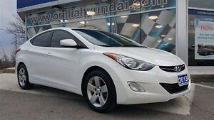 2013 Hyundai Elantra GLS-ALL IN PRICING-$61 BIWKLY+HST/LICENSING