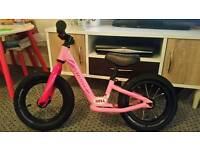 Toddler girls hotrock specialized balance bike *OFFERS*