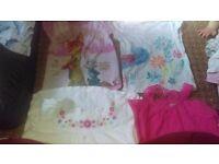 3-4 and 4-5 clothes bundles