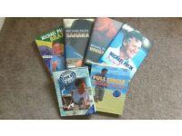 Michael Palin hardback books