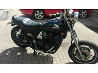 Honda cb1000c