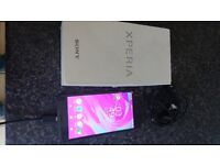Sony Xperia x, EE