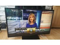 PANASONIC TX-L42B6B Viera LED TV