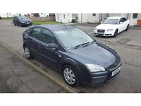 FORD FOCUS DIESEL 2006 MOT JUNE