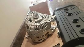 mk2 golf alternator