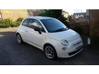 Fiat 500 0.9 TwinAir Pop - No Tax & 12 months MOT