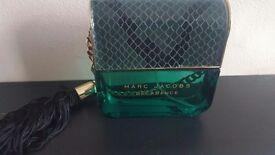 Marc Jacobs decadence perfume 100ml
