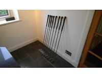 Taylormade Draw R7 Irons 4 - SW