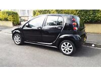 SMART FOR FOUR WITH NEW MOT