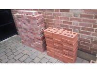 Brand new bricks...