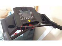 Bodymax T60 treadmill