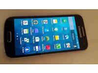 Samsung Galaxy S4 mini GT-I9195 - 8GB - Black Mist (Unlocked) Smartphone
