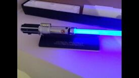 Lightsaber force fx