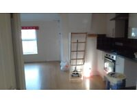 One/two bedroom attic flat to rent