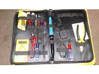 Lightweight tool kit