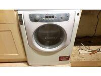Hotpoint washing/drying machine
