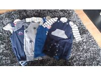 3-6 month boys clothes 40+ items