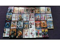 Teen DVDs