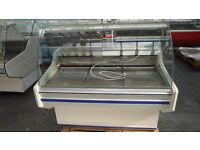 Serve Over Counter Display Fridge Meat Chiller 130cm (4.2 feet) ID:T2211