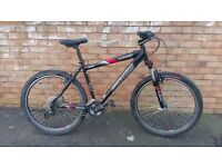 Specialized Hardrock Sport Downhill Bike