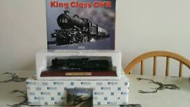 King Class GWR
