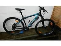 Scott aspect 930 29er hardtail mountain bike