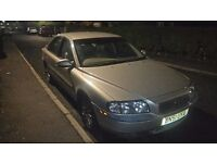 Volvo s80 2.4 Auto for sale or swap for a smaller car