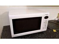 Panasonic Microwave - Good Condition