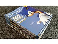 15 Dreamcast Magazines