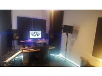 New Recording Studio in East London (great rates)