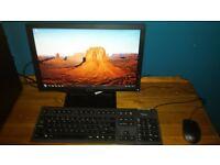 Dell computer - complete set