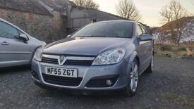 Vauxhall astra H 1.9 cdti 12 months MOT