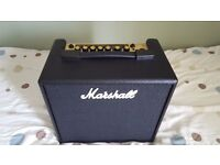 For Sale Marshall Code 25 Guitar Amp As New Hardly Used Pristine Condition