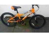 20 inch boys Cuda Mayhem bike