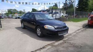 2013 Chevrolet Impala Low Monthly Payments!! Edmonton Edmonton Area image 1