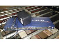 Netgear FS116 16 Port Fast Ethernet Switch