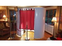 Photo Booth Hire - Covering areas London, Essex, Kent, Surrey and all surrounding areas.