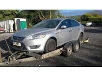 08 Ford Mondeo tdci ****BREAKING ONLY Parts