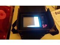 Satlook Mark 3 Spectrum Analyzer Sat Meter