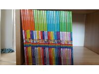 Rainbow Magic Book Collection