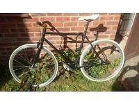 Fixed gear bike (CHEAP/QUICK SELL)