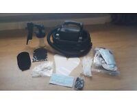 HVLP Spray Tanning Machine + Accessories