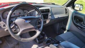 2003 Ford Ranger FX4 Off-Road!! Amazing Value!! Edmonton Edmonton Area image 9