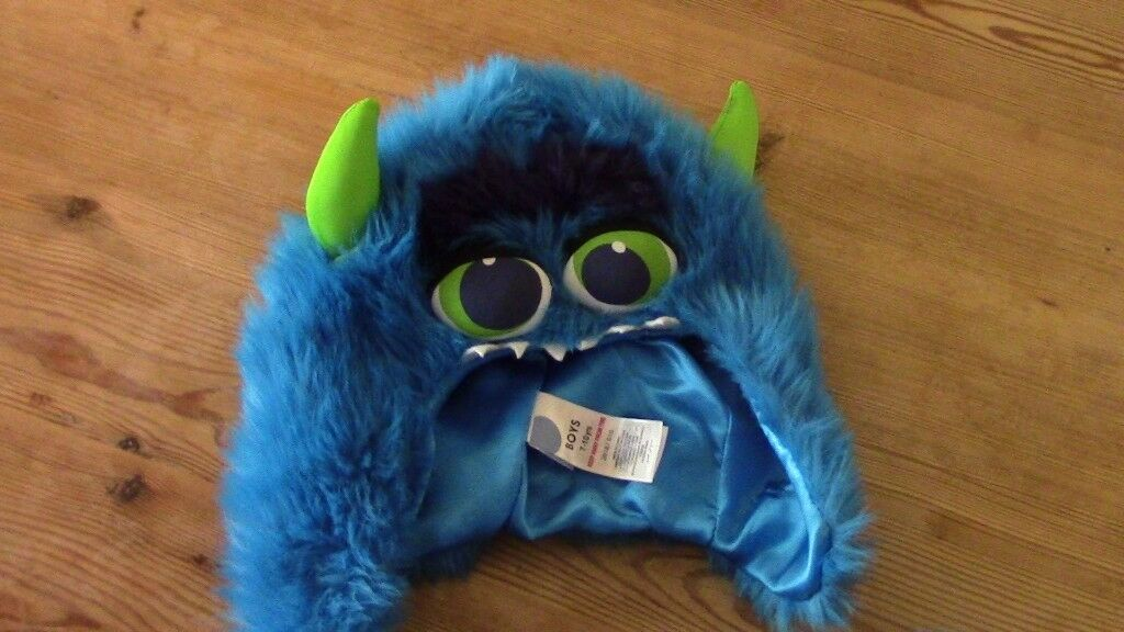 Monsters Inc Sully Fancy Dress - Age 7-10 Yrs | in Hemel Hempstead ...
