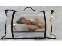 BN TEMPUR Travel Pillow - Brand new with Tag