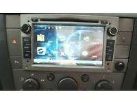 Vauxhall dvd player or swop for CD70 NAVI