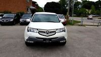 2009 Acura MDX Technology PKG. CERTIFIED & E-TESTED!