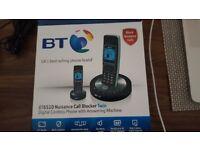 BT 6510 Phone with Nuisance Call Blocker £30