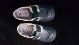Brand new infant shoes size 6